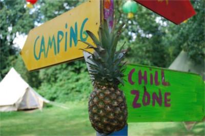 zomerkamp-chill
