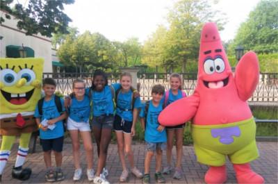 zomerkamp-kids-fun