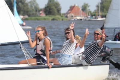 zomerkamp-kielboot-friesland