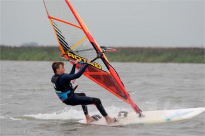 zomerkamp-windsurfen