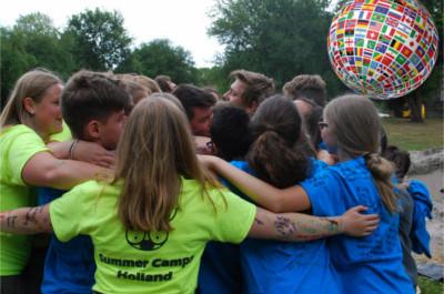 internationaal-zomerkamp-nederland