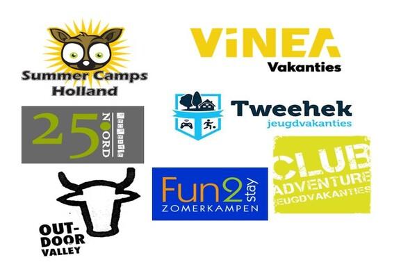 logo's-zomerkamp-organisaties